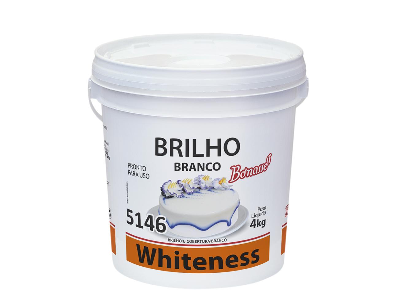 Geleia Brilho Whiteness