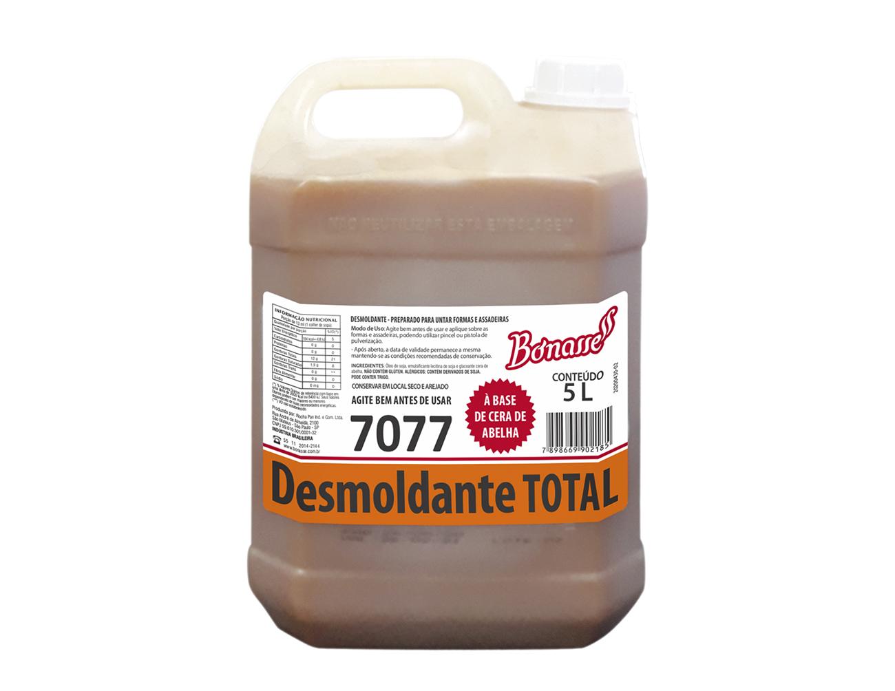 Desmoldante Total