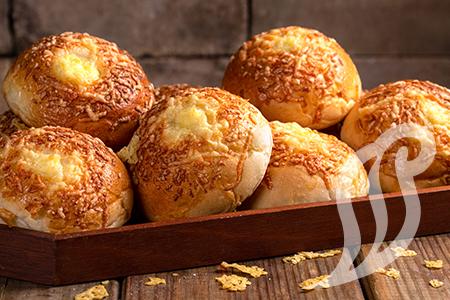 Mistura Pão de Batata Extra Sabor