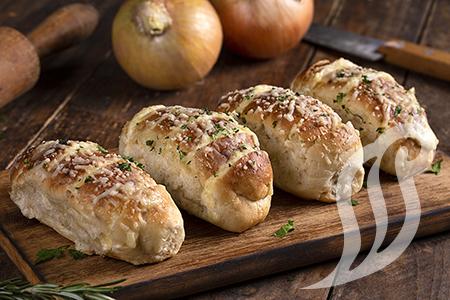 Mistura Pão de Cebola Extra Sabor