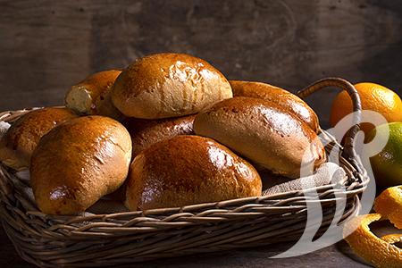 Mistura Pão de Laranja