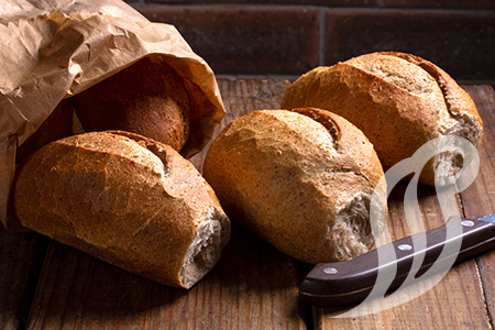 Mistura Pão Francês Integral