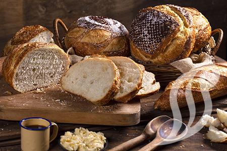 Mistura Pão Italiano