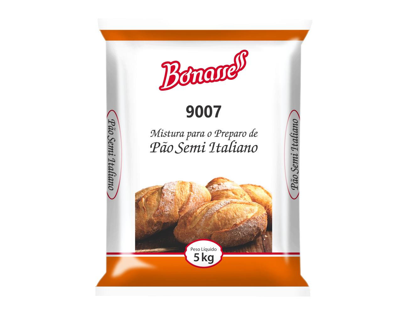 Mistura Pão Semi Italiano