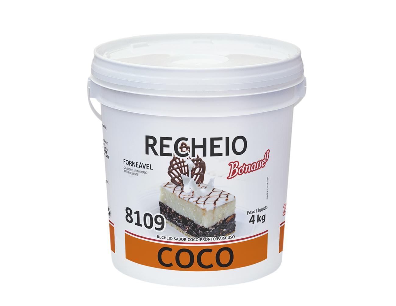 Recheio Coco