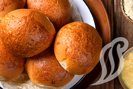 Mistura Pão de Batata Vital