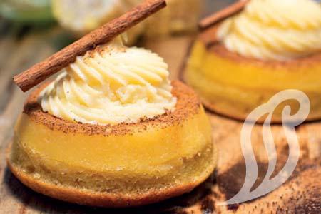 Pudim Cural Cake