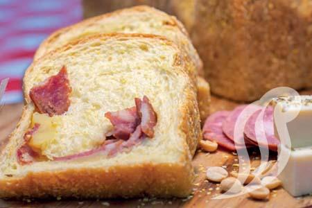 Pão de Milho Caipira